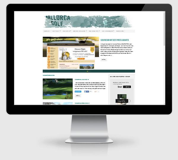 Mallorca Golf Guide