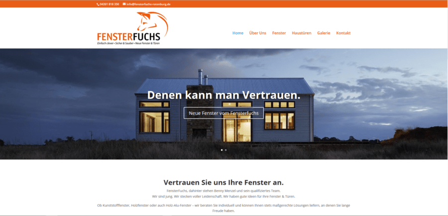 FensterFuchs Rotenburg