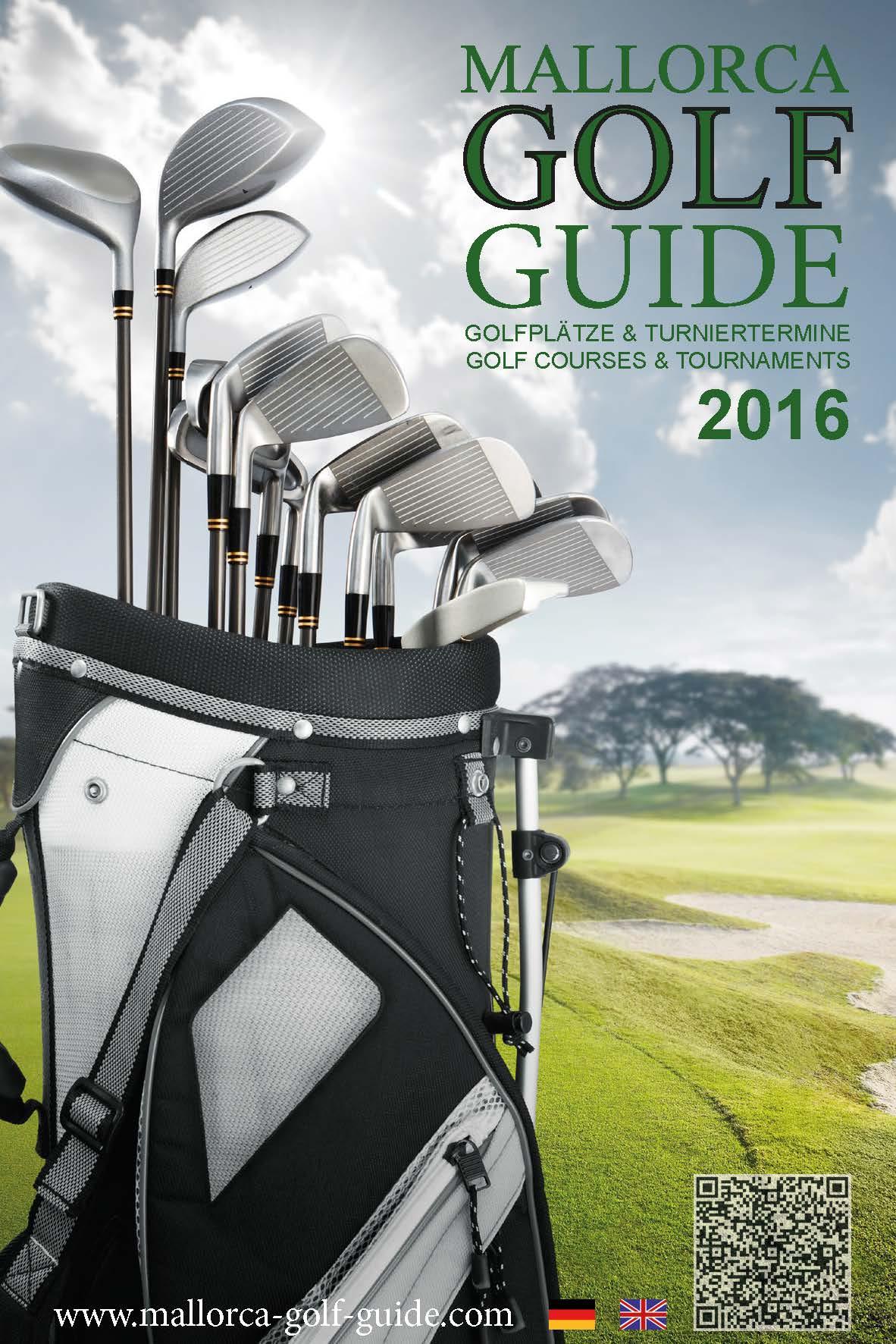 Mallorca GolfGuide 2016
