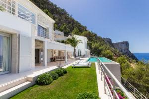 Webdesign Referenz: Buchungsplattform von Mallorca Golf Residences